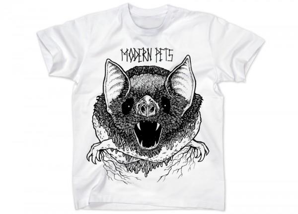 MODERN PETS - Bat T-Shirt