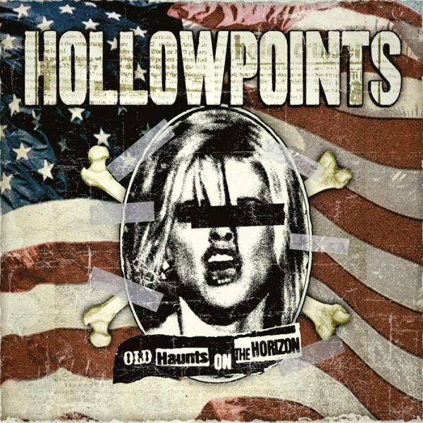 HOLLOWPOINTS - Old Haunts On The Horizon CD