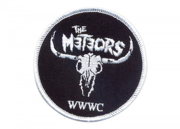 METEORS, THE - WWWC Patch