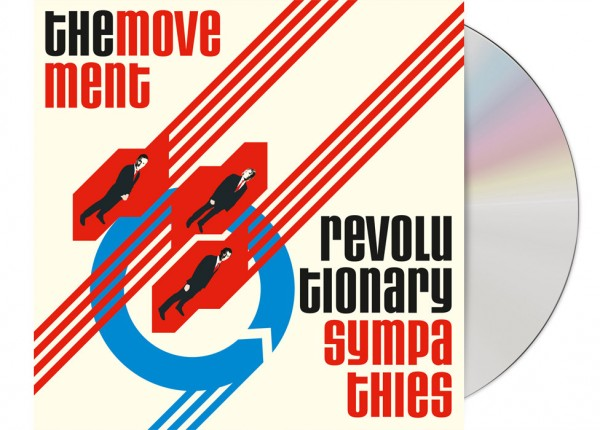 MOVEMENT, THE - Revolutionary Sympathies (Bonus Edition) CD