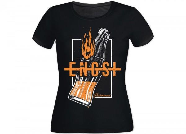 ENGST - Flächenbrand Girly