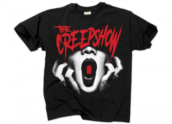 CREEPSHOW, THE - Death At My Door T-Shirt