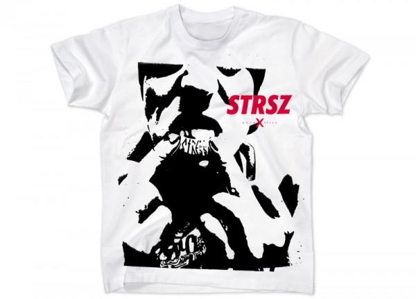 KEIM-X-ZELLE - Strsz T-Shirt + Free Goodies