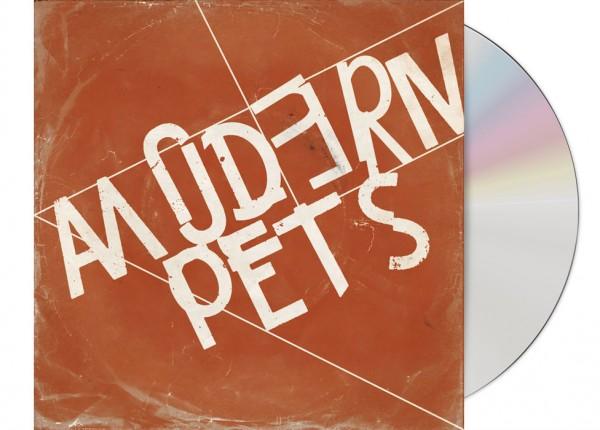 MODERN PETS - Modern Pets (Bonus Track) CD