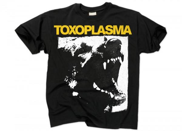 TOXOPLASMA - Köter T-Shirt