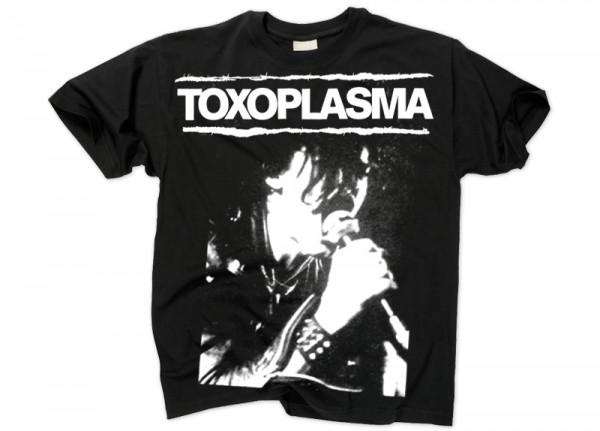 TOXOPLASMA - Toxoplasma T-Shirt