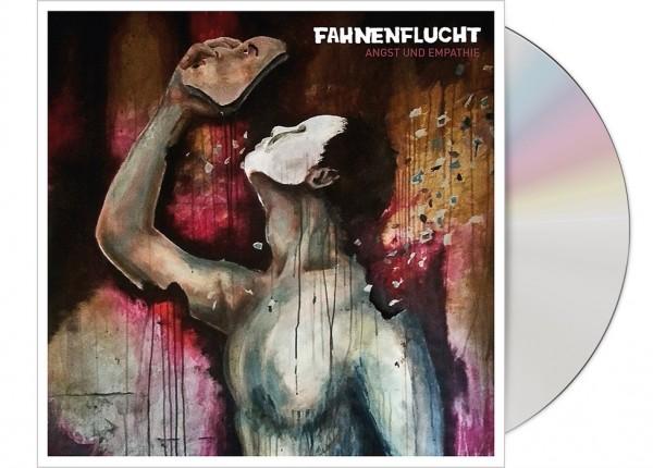 FAHNENFLUCHT - Angst und Empathie CD