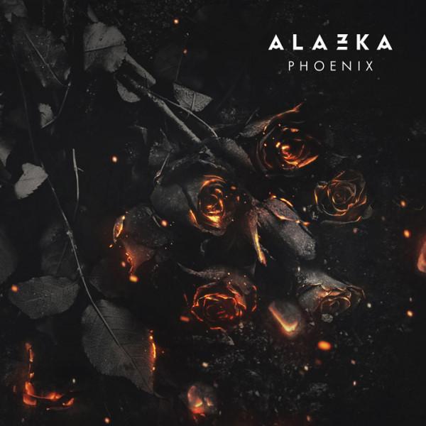 ALAZKA - Phoenix CD