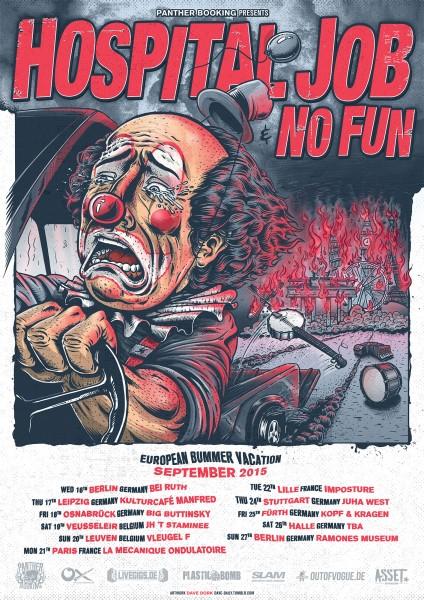 HospitalJob_EuroTour2015_PosterA2_print