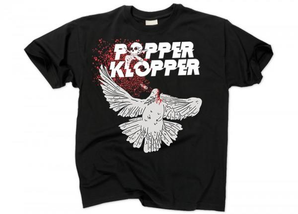 POPPERKLOPPER - Alles wird Wut T-Shirt