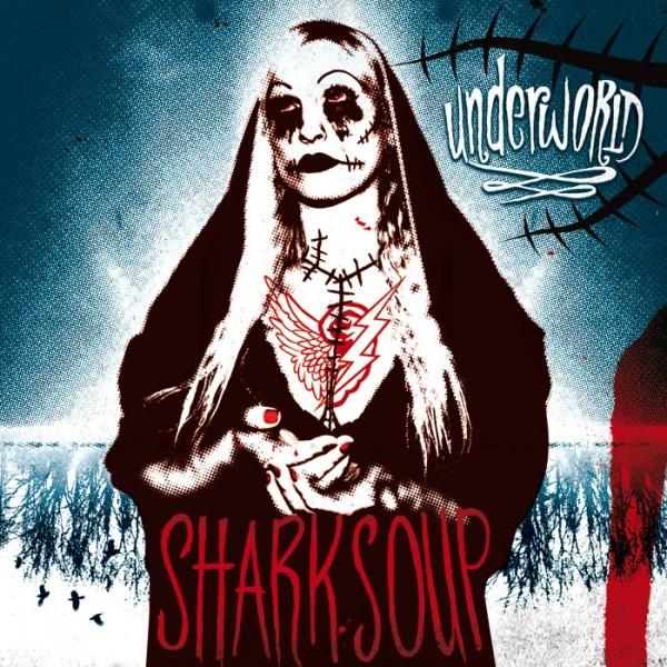 SHARK SOUP - Underworld CD