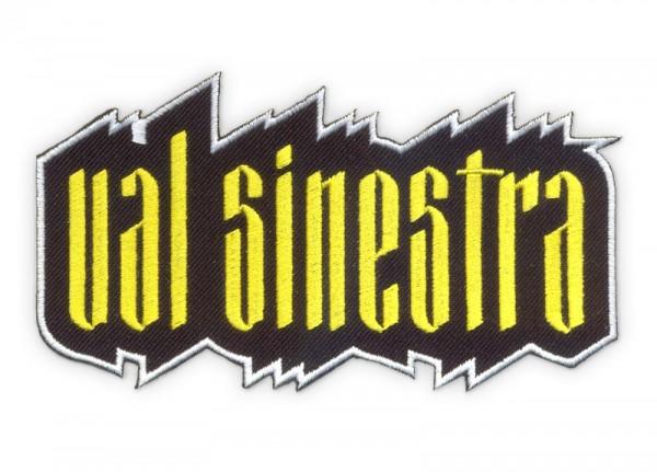 VAL SINESTRA - Logo Patch