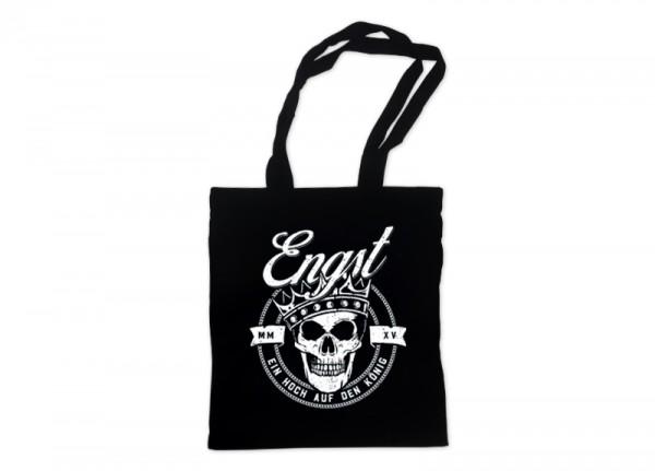 ENGST - König Tote Bag