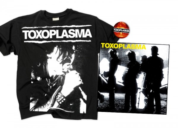 TOXOPLASMA - Toxoplasma Bundle