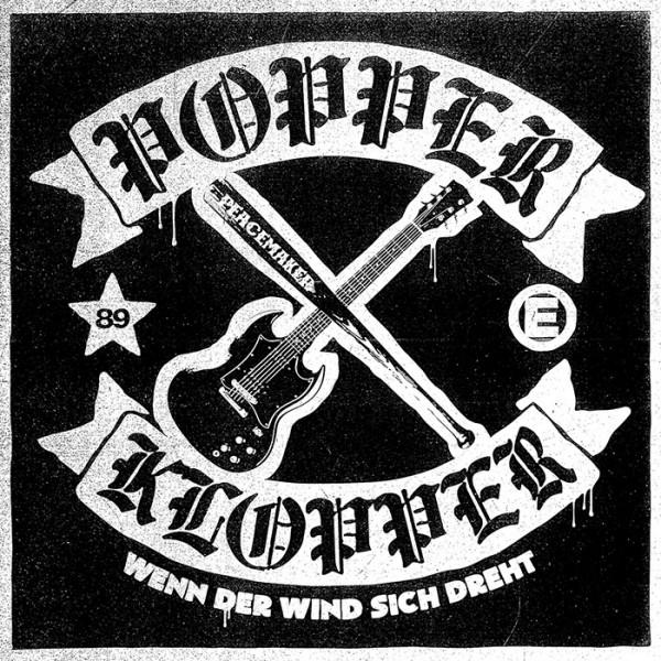 POPPERKLOPPER - Wenn der Wind sich dreht CD