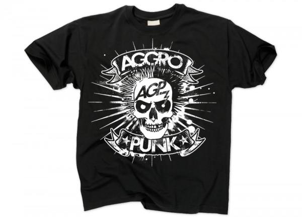 AGGROPUNK T-Shirt