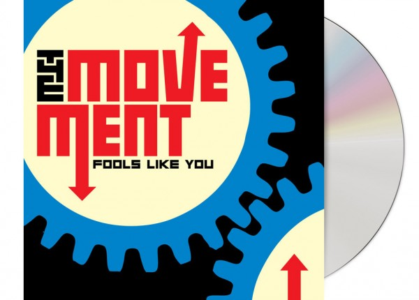 MOVEMENT, THE - Fools Like You (Bonus Edition) CD