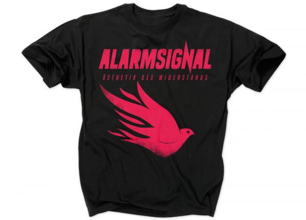 ALARMSIGNAL - Ästhetik des Widerstands T-Shirt