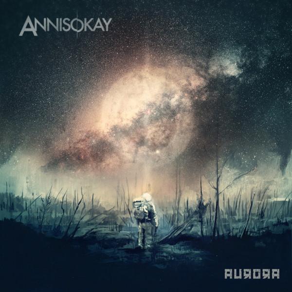 ANNISOKAY - Aurora CD