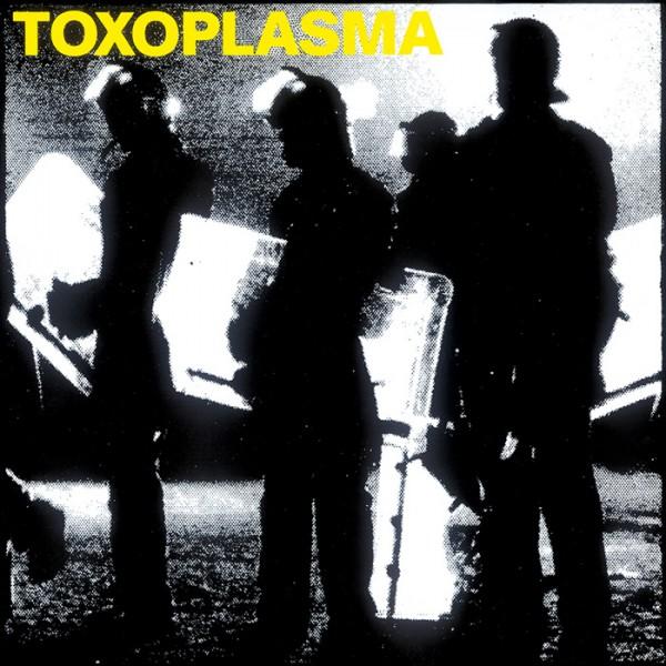 TOXOPLASMA - Toxoplasma CD