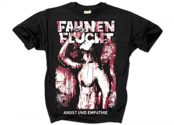 FAHNENFLUCHT - Angst und Empathie T-Shirt