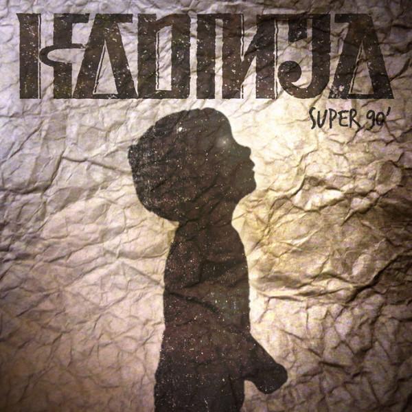 KADINJA - Super 90' CD