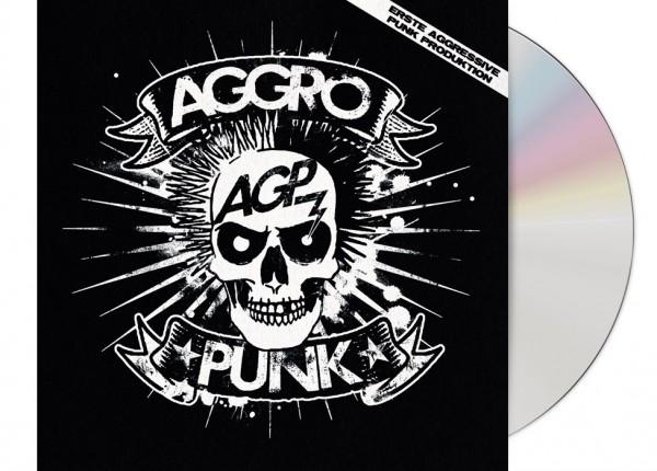V.A. - Aggropunk Vol. 1 CD