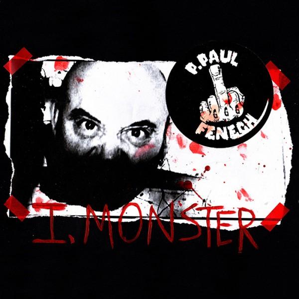 P. PAUL FENECH - I, Monster CD